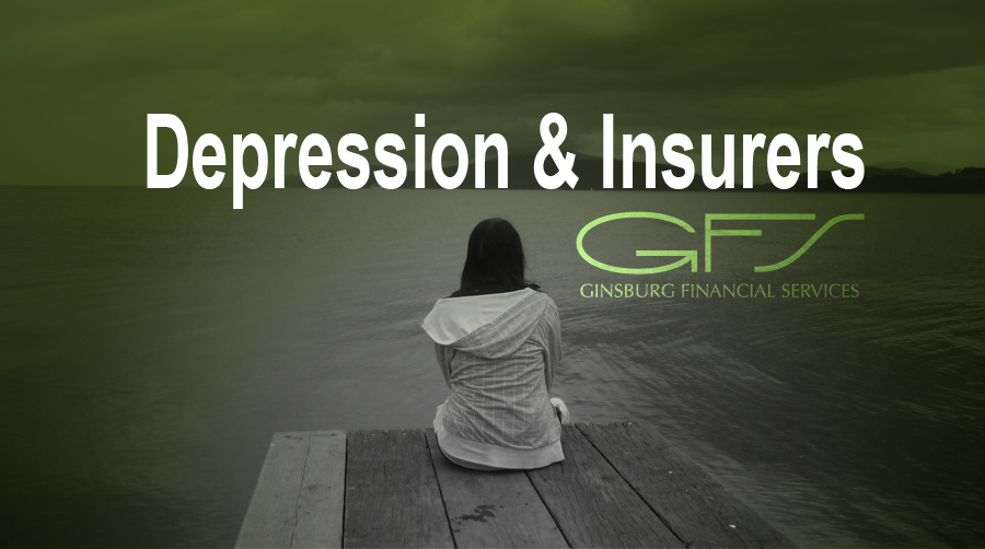 Depression and Insurers