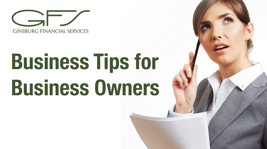 Business Tips for Business Owners