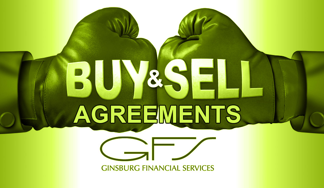 Buy-and-sell agreements – Protecting your business