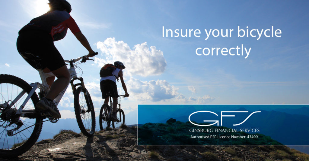 bicycle insurance discovery
