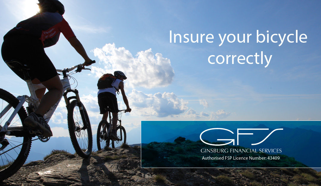 Bicycle insurance done correctly – Discovery Insure
