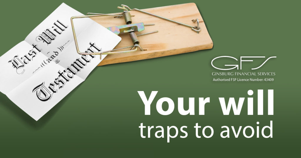 your-will-traps-to-avoid