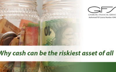 Why cash can be the riskiest asset of all