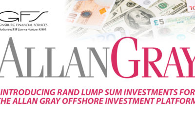 The Allan Gray Offshore Investment Platform