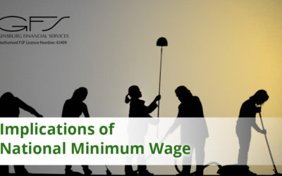 Implications of National Minimum Wage