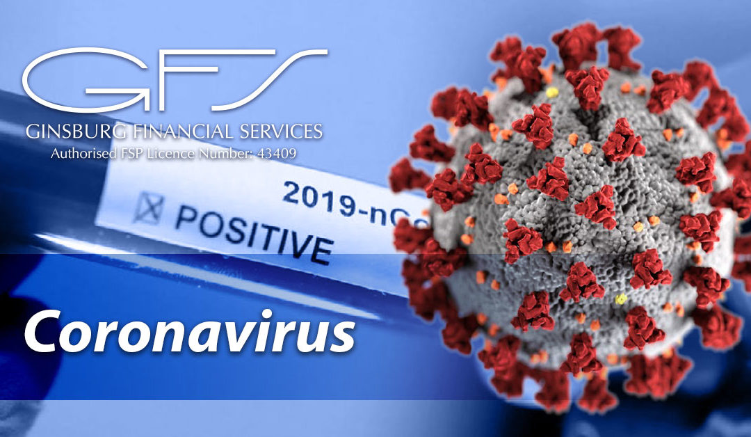 Coronavirus – first case confirmed in South Africa
