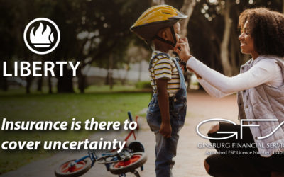Insurance is there to cover uncertainty