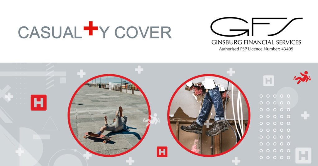 casualty cover