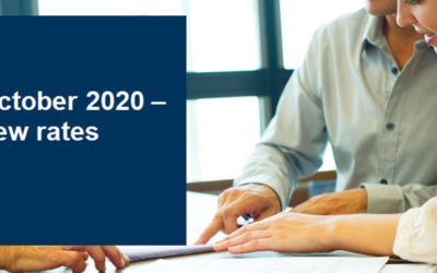 Bupa Global – October 2020 IPMI rates for the UK & Rest of the World