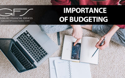 The importance of budgeting – and how to start