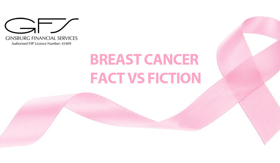 BREAST CANCER FACT VS FICTION